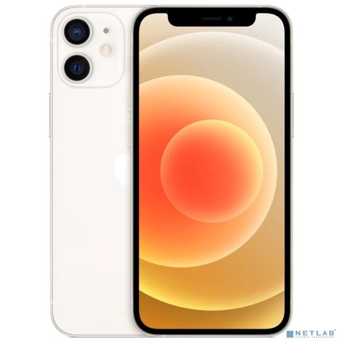 Apple iPhone 12 mini 128GB White [MGE43RU/A]