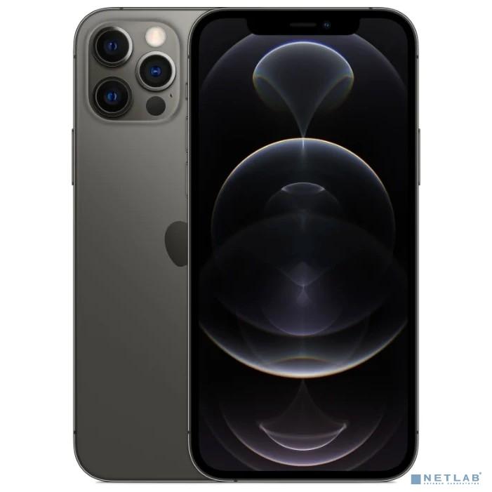 Apple iPhone 12 Pro 512GB Graphite [MGMU3RU/A]