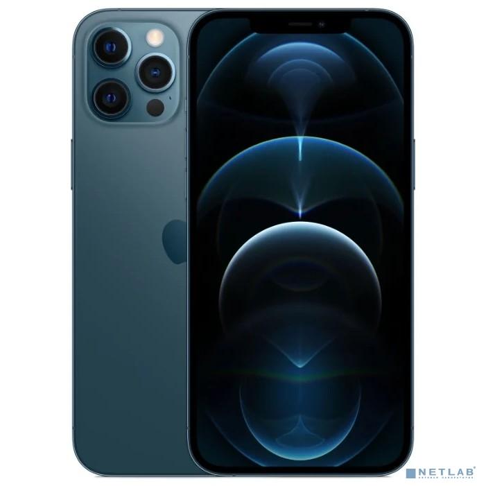 Apple iPhone 12 Pro Max 128GB Pacific Blue [MGDA3RU/A]