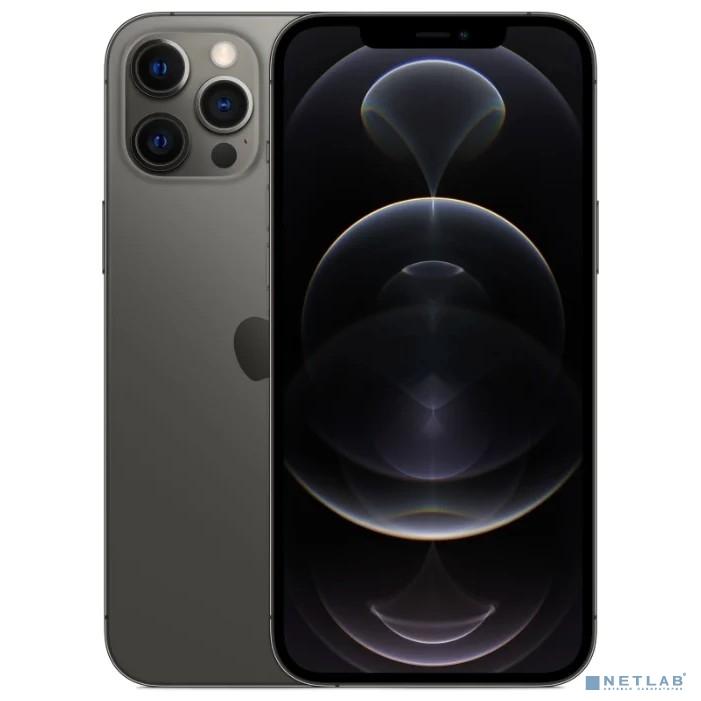 Apple iPhone 12 Pro Max 512GB Graphite [MGDG3RU/A]