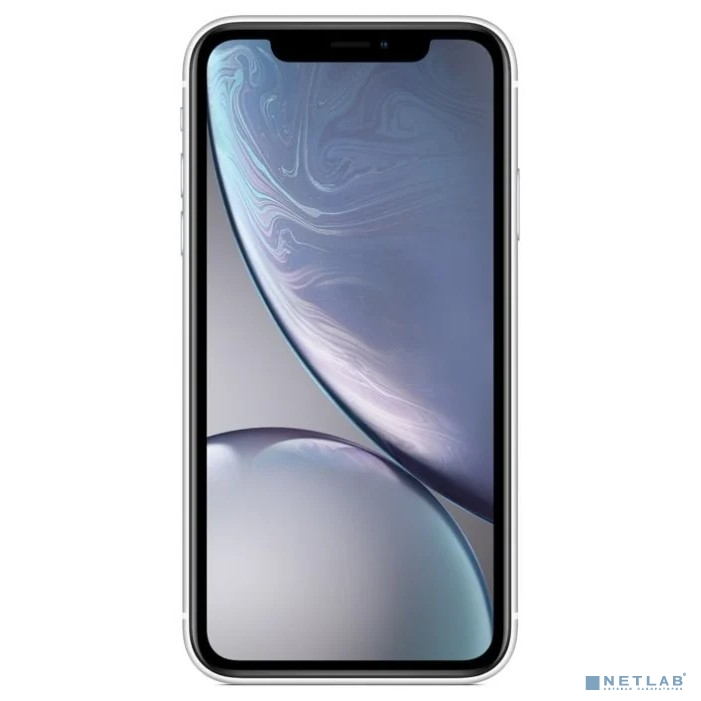 Apple iPhone XR 128GB White [MH7M3RU/A] (New 2020)
