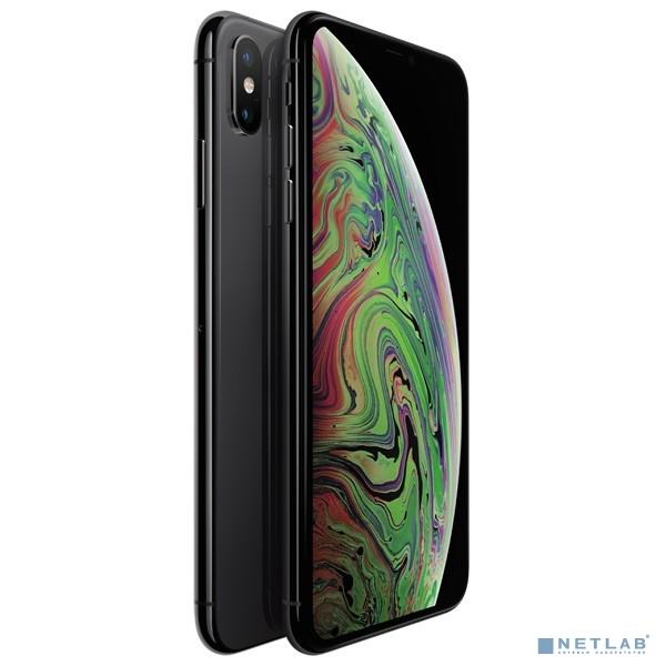 Apple iPhone XS MAX 256GB Space Grey как новый (FT532RU/A)