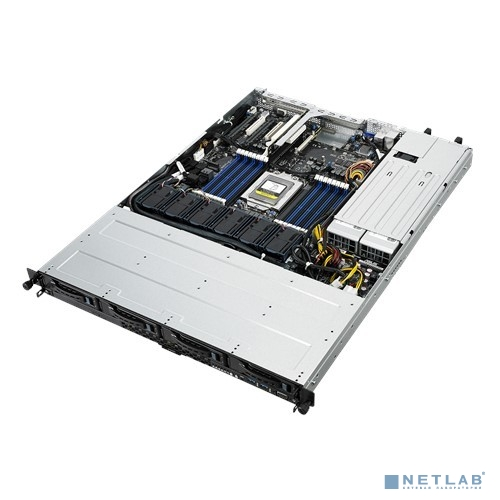 RS500A-E9-RS4 1x SFF8643, 6x NVMe ports from MB, 2x 770W