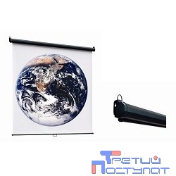 ScreenMedia Economy-P [SPM-1101] Экран настенный,150x150 MW, 1:1, 4-уг. корпус