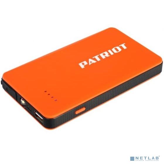 PATRIOT MAGNUM 8P Пусковой многофункциональный аккумулятор [650201708]