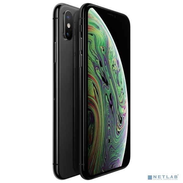 Apple iPhone XS 256GB Space Grey как новый (FT9H2RU/A)
