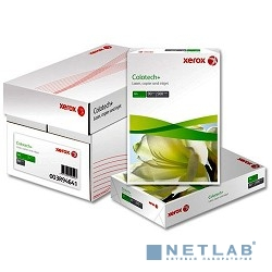XEROX 003R97971 Бумага XEROX Colotech Plus 170CIE  220г. A4 по 250 л.