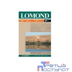 LOMOND 0102074 Матовая бумага A4, 1х140 г/м2, 100 л.