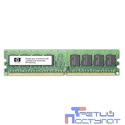 Память HP 4GB (1x4Gb) 2Rx4 PC3-10600R-9 (500658-B21)