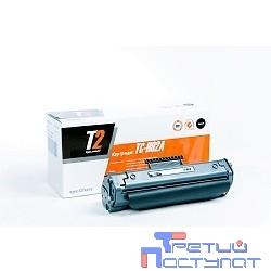 T2 C4092A/EP-22 Картридж (TC-H92A) для HP LJ 1100/3200 и Canon 810/1110/1120  EP-22 (2500стр)