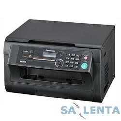 Panasonic KX-MB2000RU-B (черный)