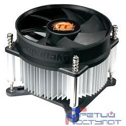 Cooler Thermaltake (CL-P0556) for S1156 - 95W 3 pin