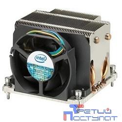 Система охлаждения Intel BXSTS100C пассивная/активная