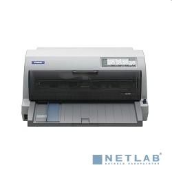 Epson LQ-690 [C11CA13041] {A4, 24 pin, 413 знак./сек., LPT, flatbed}