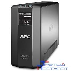 APC Back-UPS RS 550VA BR550GI