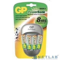 GP PB27GS270-2CR4 /C4 4HR06x2700mAh