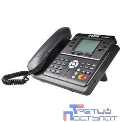 D-Link DPH-400S/F4A VoIP-телефон с поддержкой SIP