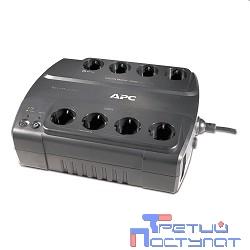 APC Back-UPS ES 550VA BE550G-RS