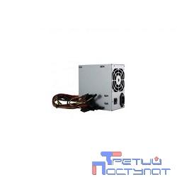 Б/питания SP QoRi 450W (450CG) ATX, 8cm fan, 20+4pin +4Pin, 2*SATA, 1*FDD, 2*IDE RET