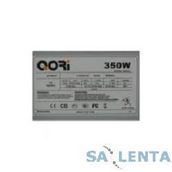 Б/питания SP QoRi 350W ATX RTL