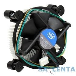 Cooler Intel Original S1156/1155/1150 (Al+Cu)