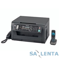 Panasonic KX-MB2051RU-B (черный)