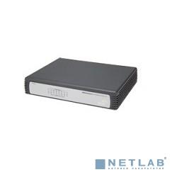 HP JD858A Коммутатор HPE 1405-16, 16 ports 10/100 RJ-45, Auto MDI/MDIX, неуправляемый
