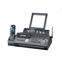 Panasonic KX-FC268RU-T  термоплёнка, автопод.10л. , спикерфон, а/<wbr>отв, трубка DECT