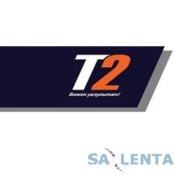 T2 PP-103 Фотобумага T2 односторонняя глянцевая А4, 160 г/м, 50 листов