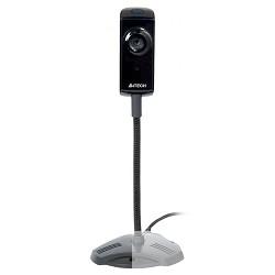 A4Tech PK-810-G-1 BLACK Web-камера встроен. микрофон, до 16Мп
