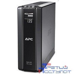 APC Back-UPS Pro 1500VA BR1500GI