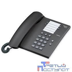 Gigaset DA100 (Black) Телефон проводной (черный/антрацит)