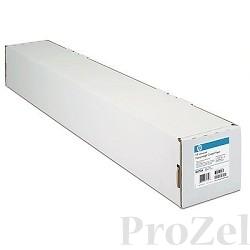HP C6035A Бумага для плоттера А1 (610mm x 45.7m)