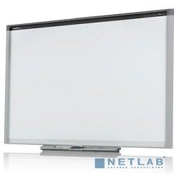 SMART Board X880 [SBX880] Интерактивная доска диагональ 77'' / 195.6 cm, формат 4:3, технология DViT