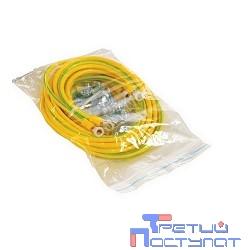 ЦМО Комплект проводов заземления для шкафа ШТК-М, универсальный (ПЗ-ШТК-М)