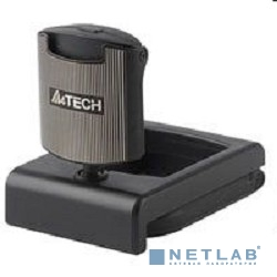 A4Tech PK-770G  Black Web-камера антибликовое покрытие, 16Mpix, USB 2.0, микрофон