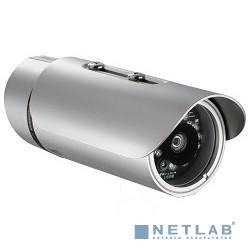 D-Link DCS-7110/B1A PROJ IP-камера с инфракрасной подсветкой для наружного использования