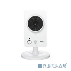 D-Link DCS-2210/A1A Сетевая 2 МП Full HD-камера с поддержкой PoE и ночной съемки