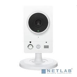 D-Link DCS-2230L/A1A Беспроводная облачная сетевая 2 МП Full HD-камера с поддержкой ночной съемки