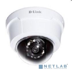 D-Link DCS-6113/A2A/B1A PROJ Купольная сетевая 2МП Full HD-камера с поддержкой PoE и ночной съемки