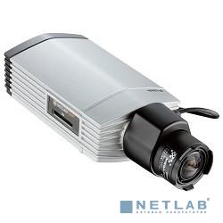 D-Link DCS-3716/A1A PROJ Сетевая 3 МП Full HD-камера с поддержкой WDR, PoE и ночной съемки