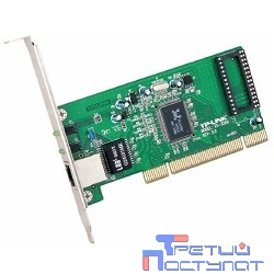 TP-Link TG3269 Сетевая карта 32bit Gigabit PCI Network Interface Card