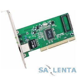 TP-Link TG3269 Сетевая карта 32bit Gigabit PCI Network Interface Card