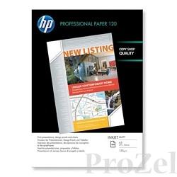 Q6594A HP Фотобумага двухсторонняя  А3 матовая, 29, 7х42 см, 100 листов, 120 г/м2