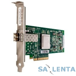 49Y3760 IBM Express QLogic 8Gb FC Single-port HBA for IBM System x (42D0501)