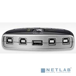 ATEN US421A/A7 переключатель,электрон.,USB 2.0/4 port