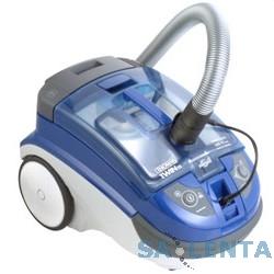 Пылесос THOMAS Twin TT 788-535 Aquafilter,1600Вт, синий/серый