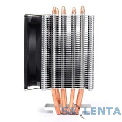 Cooler Thermaltake Contact 21 (CLP0600) for S1155/1156/1366/775/FM1/AM3/AM2