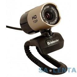 Defender G-lens 2577HD [63177] {2МП, 5сл. стекл. линза}