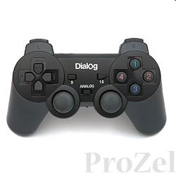 Dialog Action GP-A11RF черный USB